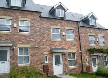 Thumbnail 3 bed property to rent in Old Dryburn Way, Durham