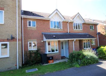 Thumbnail 1 bedroom terraced house for sale in Barnum Court, Swindon, Wiltshire