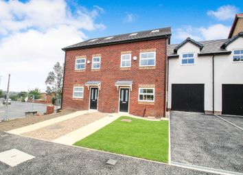 Thumbnail 3 bed end terrace house for sale in The Langley, Woodhouse Vale, Pepper Road