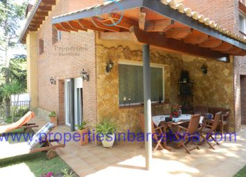 Thumbnail Detached house for sale in Mas Ferrer, Begues, Barcelona
