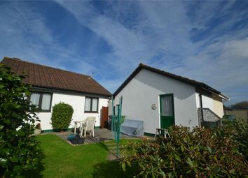 Thumbnail 2 bed detached bungalow for sale in Bickington, Barnstaple, Devon