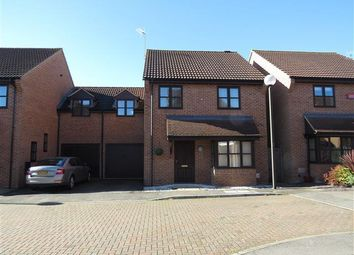 Thumbnail 4 bed property to rent in Brantwood Close, Westcroft, Milton Keynes