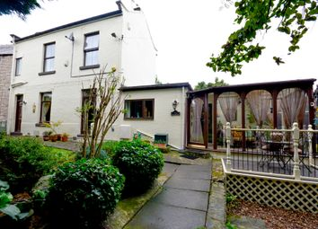 Thumbnail 2 bed semi-detached house for sale in Main Street, Sheffield