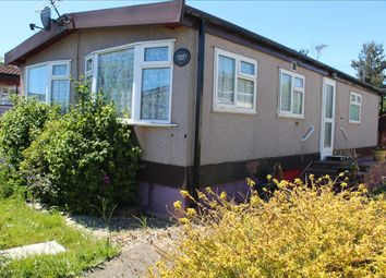Thumbnail 2 bed property for sale in Kingsmead Park, Allhallows, Rochester