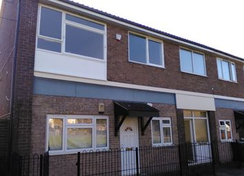 Thumbnail 2 bed flat for sale in Cherry Orchard Mount, Nottingham, Nottinghamshire