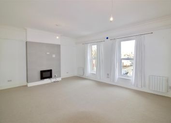 Thumbnail 3 bedroom flat to rent in Cuthbert Road, Westgate-On-Sea