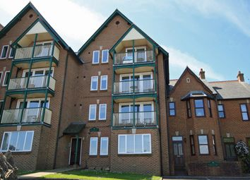 Thumbnail 2 bed flat to rent in Park Road, Swanage