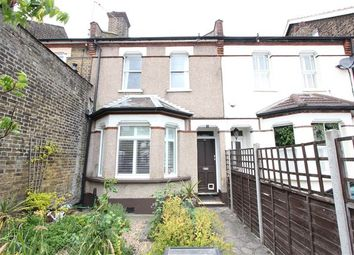Thumbnail 1 bed flat for sale in Dagnall Park, South Norwood