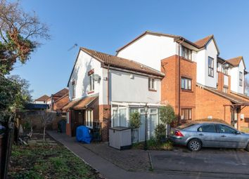 Thumbnail 1 bed semi-detached house for sale in Banner Close, Purfleet