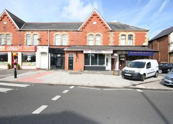 Thumbnail 2 bed flat for sale in Church Road, Formby, Liverpool