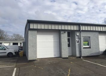 Thumbnail Light industrial to let in Unit 5A, Long Rock Industrial Estate, Penzance, Cornwall