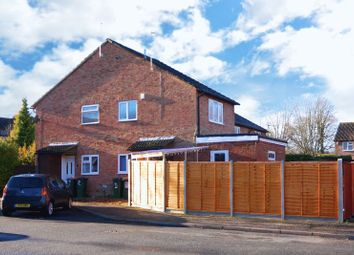 Thumbnail 1 bed semi-detached house for sale in Buchans Lawn, Broadfield, Crawley