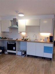 Thumbnail 2 bed flat to rent in South Street, Pennington, Lymington