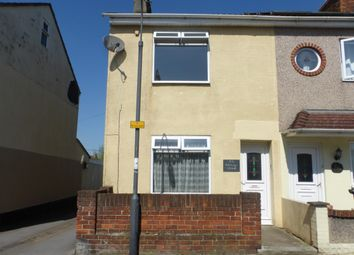 Thumbnail 2 bed terraced house to rent in Edinburgh Street, Swindon