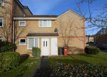 Thumbnail 1 bed end terrace house to rent in Maplin Park, Langley, Slough