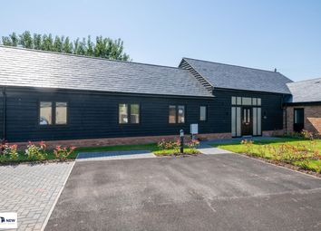 Thumbnail 3 bed barn conversion for sale in West Street, Lilley