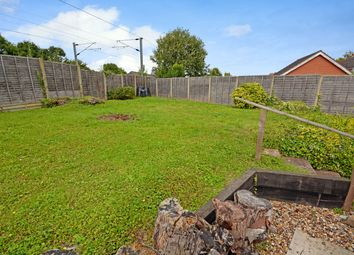 Thumbnail 4 bed detached house for sale in Mellis, Eye