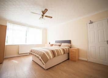 Thumbnail Town house to rent in Woodlands Road, Birmingham