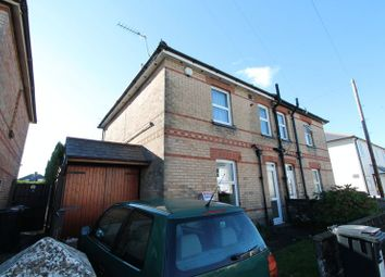 Thumbnail 6 bed semi-detached house to rent in Wycliffe Road, Winton, Bournemouth