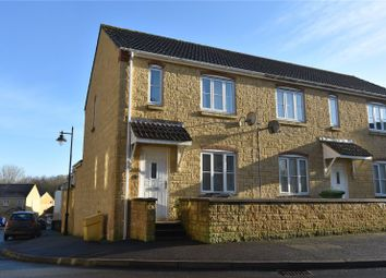 2 bed property for sale in Foundry Barton, Frome, Somerset BA11