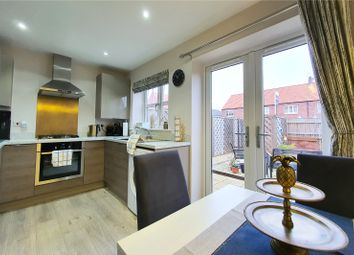 2 bed terraced house for sale in Hamlet Drive, Kingswood, Hull, East Yorkshire HU7
