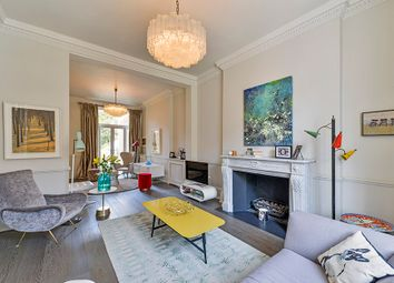 4 bed terraced house for sale in Cathcart Road, Chelsea SW10