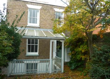 Thumbnail 2 bed detached house to rent in Victoria Mews, Bridgeside, Deal