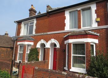 Thumbnail 3 bed semi-detached house for sale in Derby Road, Eastleigh