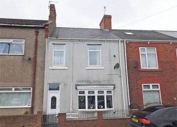 Thumbnail 3 bed terraced house for sale in Station Road, Hetton-Le-Hole, Houghton Le Spring, Tyne And Wear