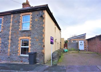 Thumbnail 3 bed semi-detached house for sale in York Road, Staple Hill