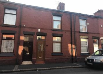 Thumbnail 3 bed terraced house for sale in 102 Vincent Street, St. Helens, Merseyside