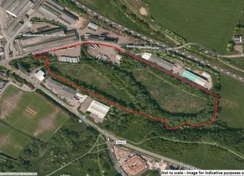 Thumbnail Land for sale in Butterthwaite Lane, Sheffield