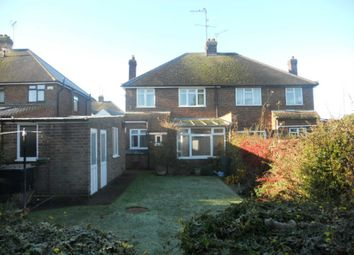 Thumbnail 3 bedroom semi-detached house to rent in Granby Road, Leagrave, Luton