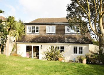 Thumbnail Detached house for sale in Chapel Hill, Bolingey, Perranporth