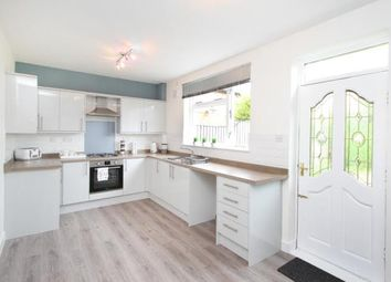 Thumbnail 2 bedroom semi-detached house for sale in Southsea Road, Sheffield, South Yorkshire
