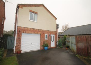 Thumbnail 4 bed property for sale in Royal George Close, Shildon