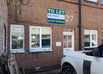 Thumbnail Office to let in Small Office / Store, Wimborne