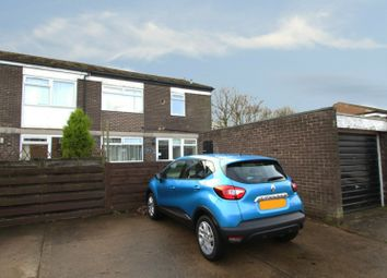 Thumbnail 3 bed terraced house for sale in Linden Place, Newton Aycliffe, Durham