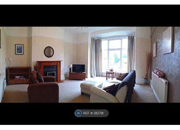 Thumbnail 1 bed flat to rent in Oakwood Avenue, Leeds