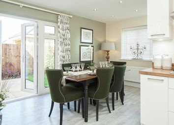 "Thumbnail 5 bedroom detached house for sale in ""The Bodicote"" at Calais Dene, Bampton"