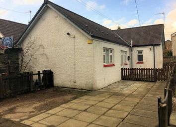 Thumbnail 2 bed detached bungalow for sale in 49 Argyll Street, Lochgilphead
