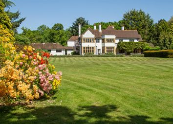 Priors Hatch Lane, Hurtmore, Godalming GU7. 8 bed property for sale