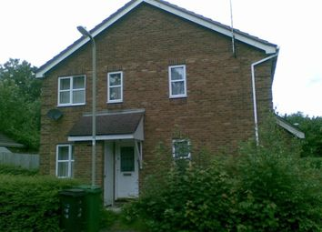 Thumbnail 1 bed property to rent in Lime Gardens, Basingstoke