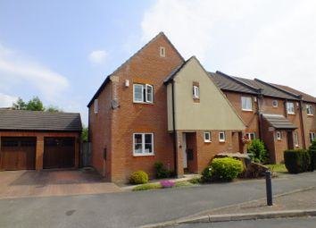 Thumbnail 3 bed town house to rent in Acorn Way, Pool In Wharfedale, Otley
