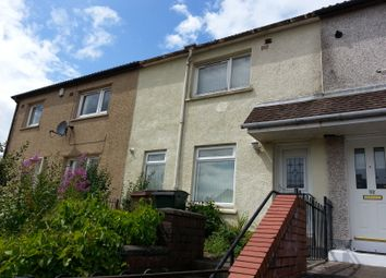 Thumbnail 2 bed terraced house for sale in Glassock Road, Kilmarnock