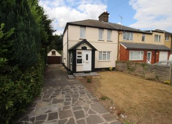 Thumbnail 3 bed semi-detached house for sale in Watling Street, Dartford