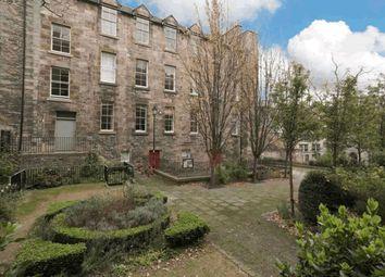 Thumbnail 1 bed flat for sale in 2, Coinyie House Close, Edinburgh EH11Nl