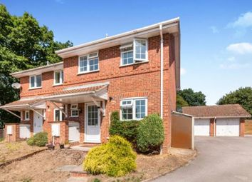 3 bed semi-detached house for sale in Wheelers Hill, Hook RG27