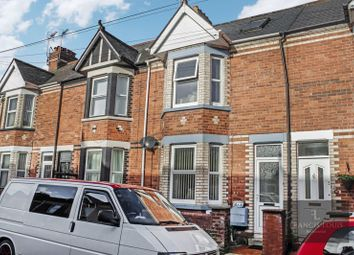 4 bed terraced house for sale in Duckworth Road, St. Thomas, Exeter EX2