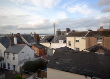 Thumbnail 3 bed end terrace house for sale in Albion Street, Exmouth, Devon
